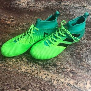 Adidas Pogba's Ace 17+